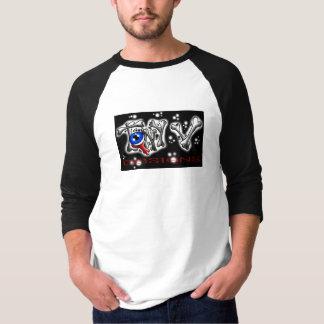 Camiseta Design de Tony V