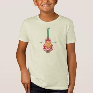 "Camiseta Design de Ukelele arco-íris"" de Tuki do Yoyo do """