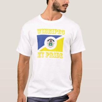 Camiseta Design de Winnipeg