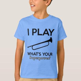 Camiseta design do cornetim