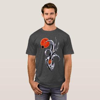 Camiseta Design do fi do sci de Erbub