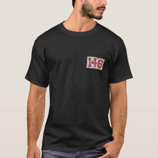 Camiseta Design do t-shirt do amor 146