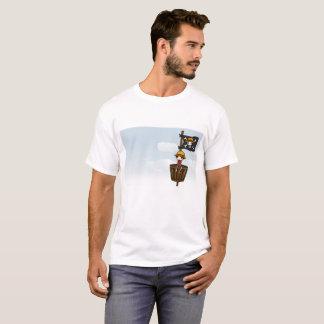 Camiseta Design elegante