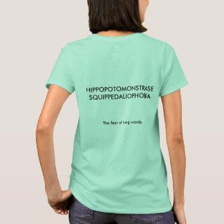 Camiseta Design engraçado da definição