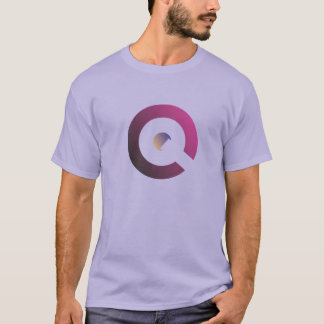Camiseta Design fácil agradável MAS: D