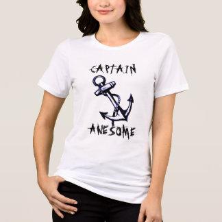 Camiseta design impressionante da camisola de alças da