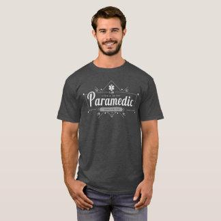 Camiseta Design impressionante do paramédico de Freekin