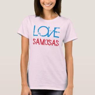 Camiseta design indiano engraçado do tshirt do desi dos