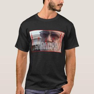 Camiseta Design irritado #1 do t-shirt do vovô (oficial)