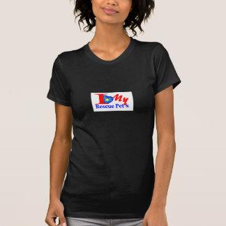 Camiseta Design pelo salvamento de Debra Petaid911