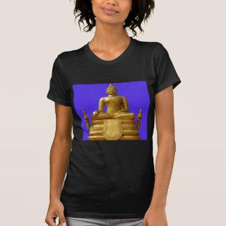 Camiseta Design sereno e bonito de Buddha