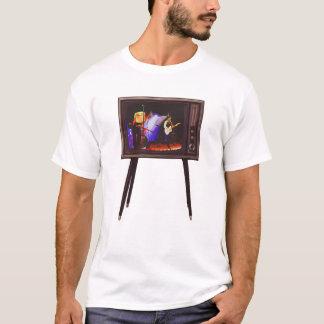 Camiseta Design vivo do oeste de Josh