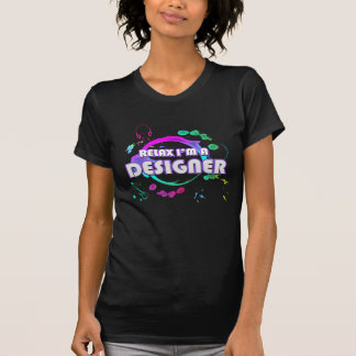 Camiseta Designer gráfico
