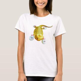 Camiseta Deslizadores do coelho