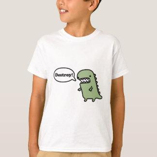 Camiseta Destrua!