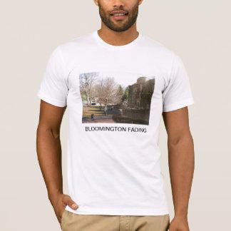 Camiseta Desvanecimento de Bloomington