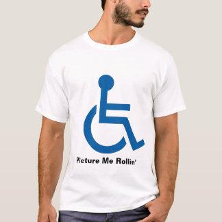 Camiseta Desvantagem