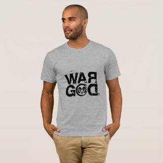 Camiseta Deus de guerra