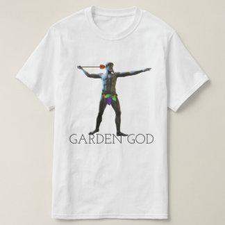 Camiseta Deus do jardim