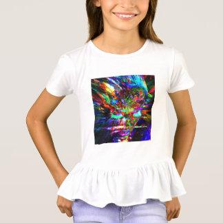Camiseta Deusa abstrata