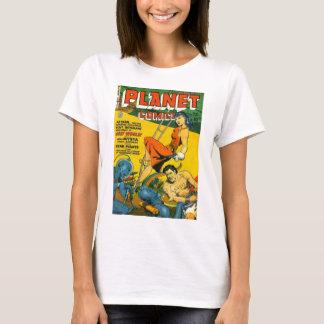 Camiseta Deusa da lua de Mystia