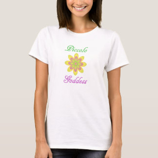Camiseta Deusa de flautim