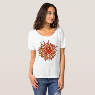 Camiseta Deusa de Sun