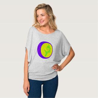 Camiseta Deusa do eclipse lunar