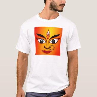 Camiseta Deusa Hindu Durga