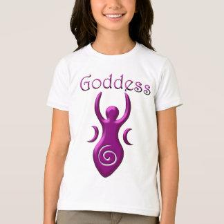 Camiseta Deusa roxa