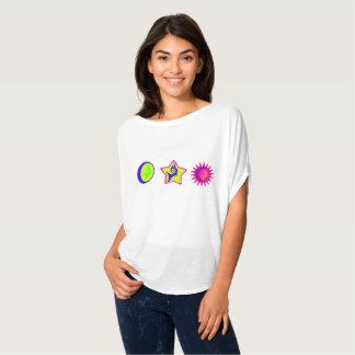 Camiseta Deusas solares