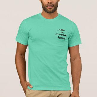 Camiseta Deuses da mitologia - Poseidon