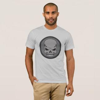 Camiseta Deuses gregos: T-shirt leve de Hades