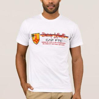 Camiseta Deutsche Luftwaffe - GAF FTC