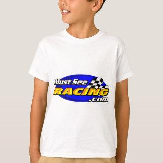 Camiseta Deve ver a competência