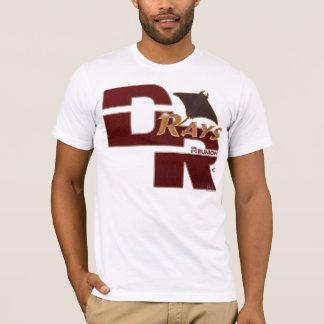Camiseta Devil Rays
