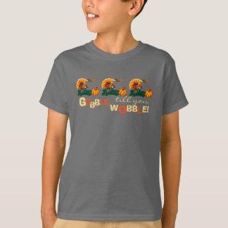 Camiseta Devore até que você balanç. T-shirt do presente da