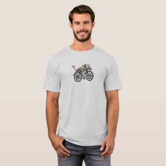 Camiseta Dia 'Albert Hoffman da bicicleta