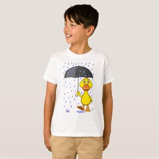 Camiseta Dia chuvoso