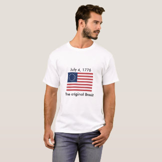 Camiseta Dia da Independência