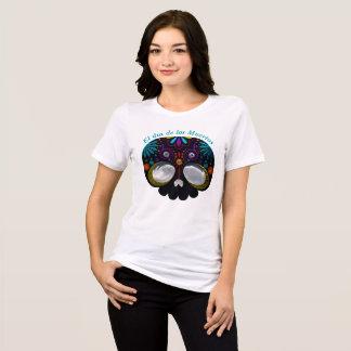 Camiseta Dia da máscara inoperante