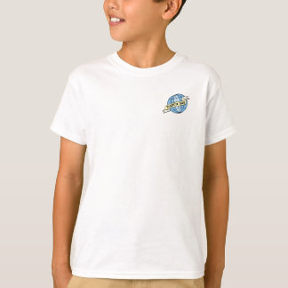 Camiseta Dia da Terra -