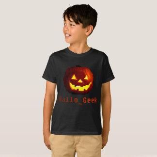Camiseta Dia das bruxas Gaming Shirt