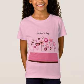 Camiseta Dia das mães: t-shirt feminino elegante
