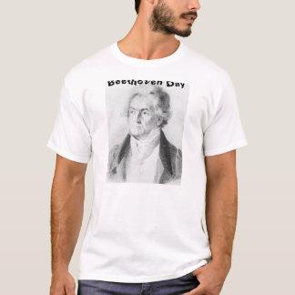 Camiseta Dia de Beethoven