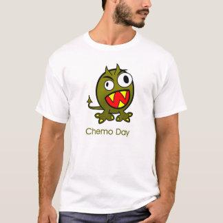 Camiseta Dia de Chemo