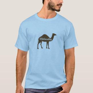 Camiseta Dia de corcunda