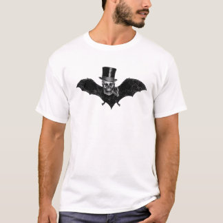 Camiseta dia de diâmetro de los muertos do morto