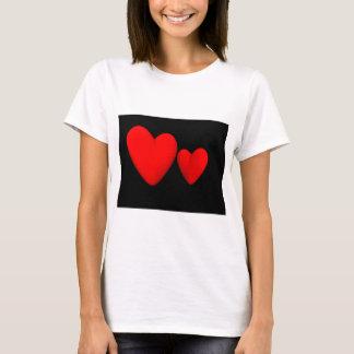Camiseta Dia de são valentim