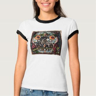 Camiseta Dia do morto